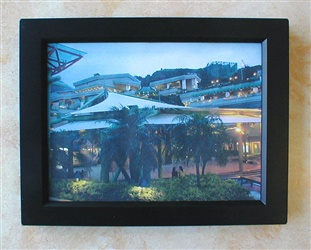 Self-Recordable 10 Second Picture Frame