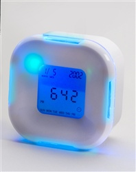 Rainbow Alarm Clock